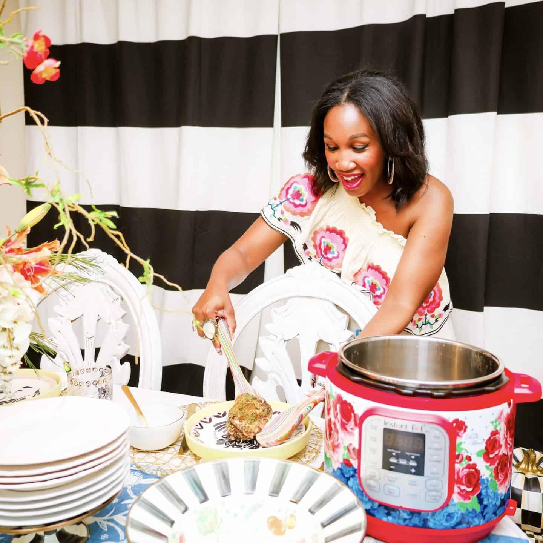 The Soul Food Pot - Instant Pot Recipes + Soul Food = MAGIC