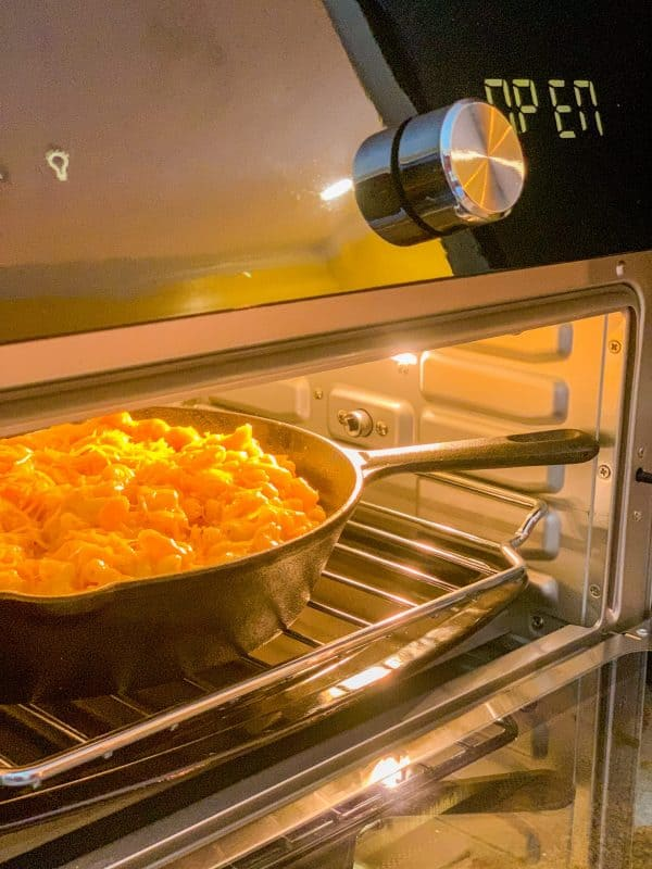 Soul Food Southern Baked Mac And Cheese