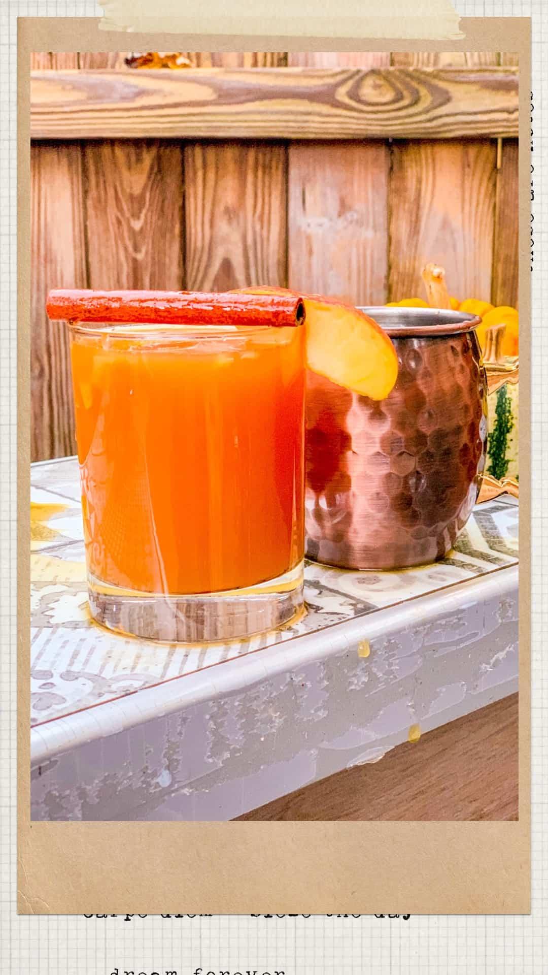 Shaunda Necole Brand Partnerships- Beverage Creation