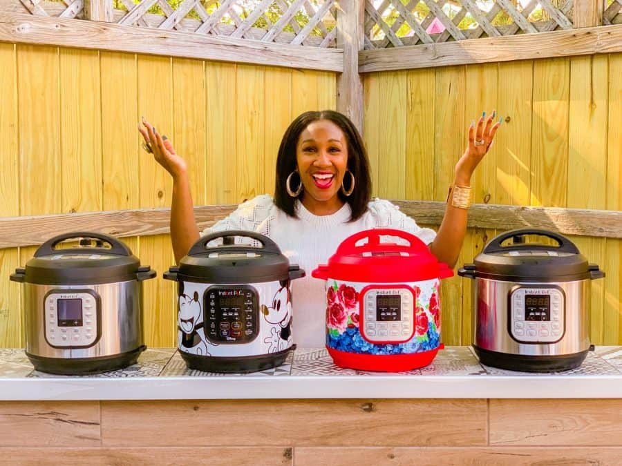 How To Use Instant Pot