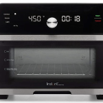 Instant Pot Omni Plus Convection Oven With An Air Fryer