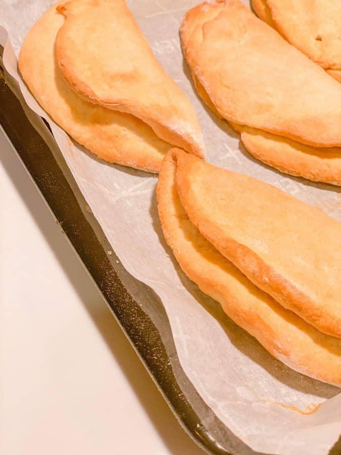Jamaican Breads
