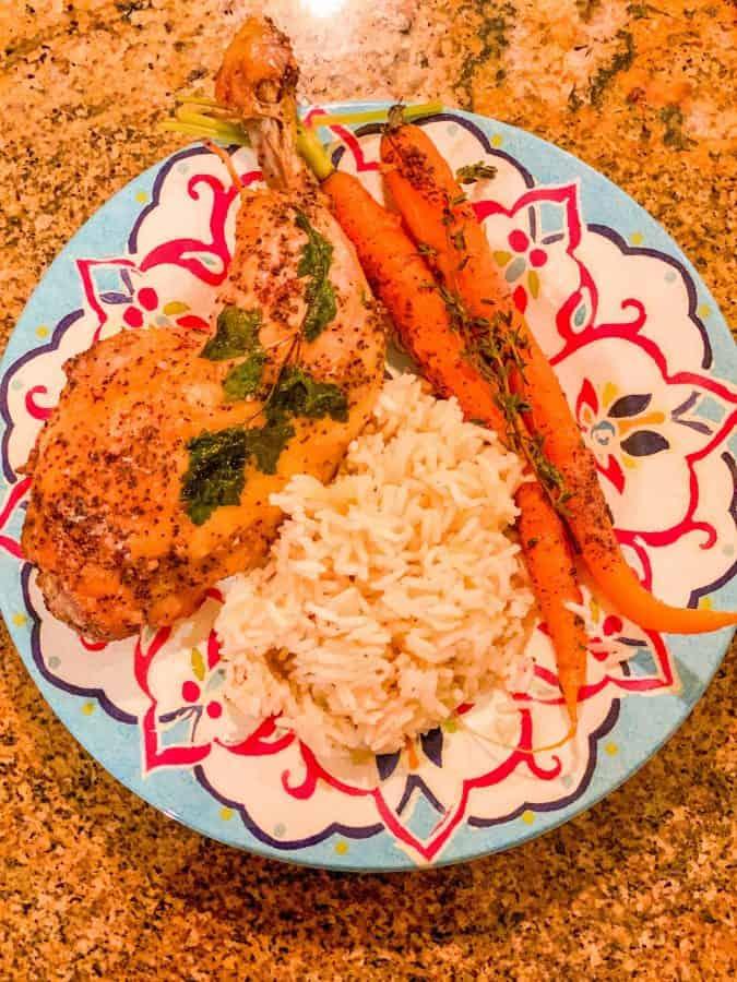 Instant Pot Carrots Recipes