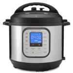 Instant Pot Duo Nova Multi-Use Pressure Cooker