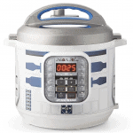 Star Wars R2D2 Instant Pot Duo Electric Pressure Cooker