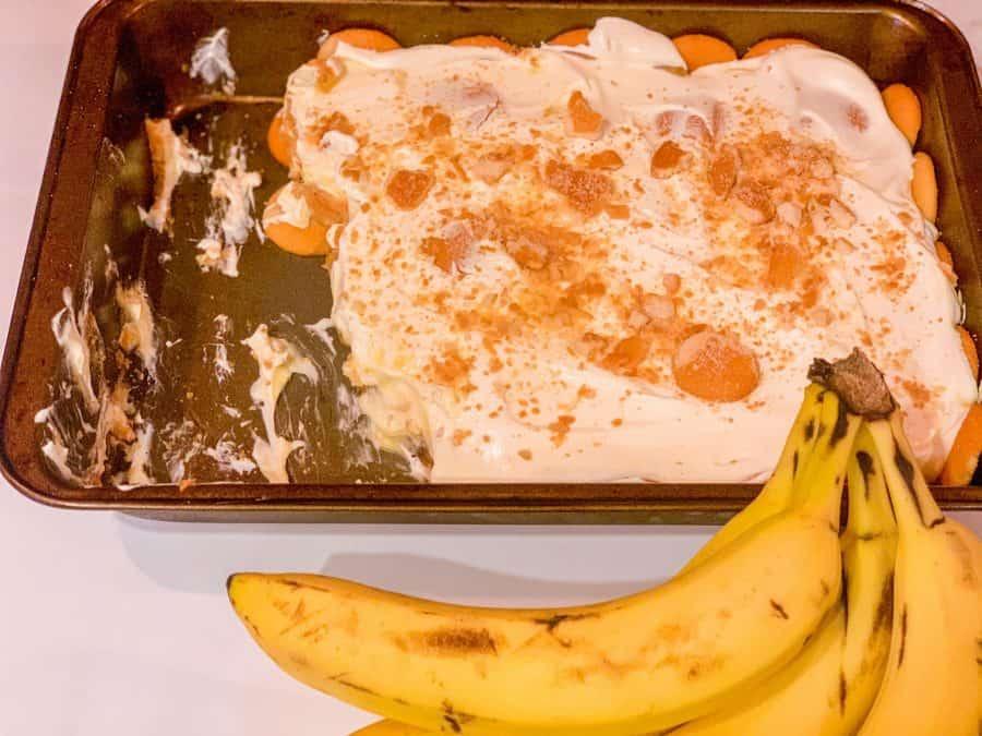 Southern Banana Pudding The Sou Food Way